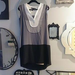 BCBG dress. Never worn...mint condition